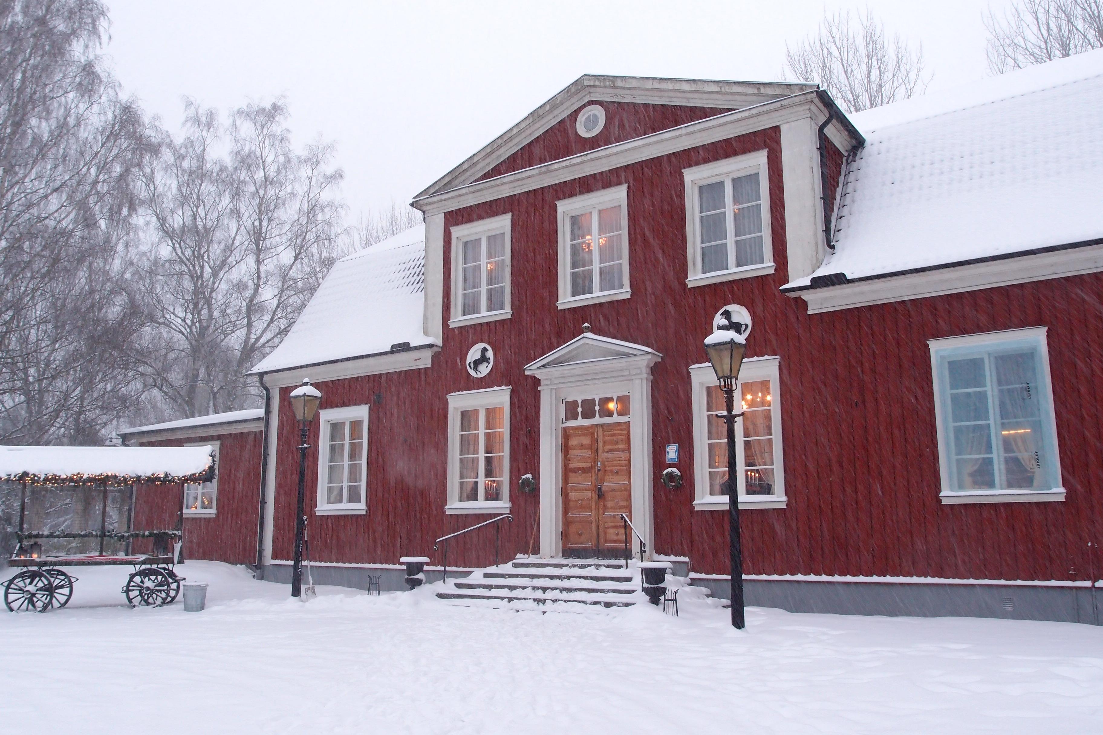 dejting baltikum Linköping